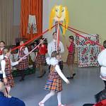 В Глусском районе в день выборов 18 февраля праздничные программы  и народные гулянья были организованы не только в райцентре, но и в агрогородках