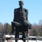 Президент Беларуси Александр Лукашенко обратился к соотечественникам по случаю 75-летия Хатынской трагедии