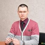 Александр Ляпко — председатель Катковского сельского Совета