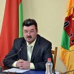 Районный Совет депутатов возглавил Геннадий Липский