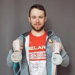 Наш земляк Юрий Голуб завоевал два серебра в Пхенчхане