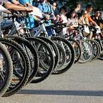 Бери велосипед! Поехали!