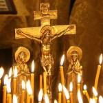 Заупокойные богослужения на кладбищах Глусского района по случаю Радуницы
