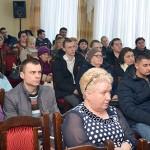 Расширенное заседание совета по развитию предпринимательства состоялось в Глуске 22 марта