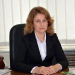 Татьяна Гращенкова возглавила представительство Белгосстраха