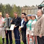 ОАО «Агрофирма «Славгородский»: в авангарде посевной
