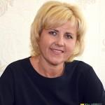 Елена Сличёнок — директор СШ № 2