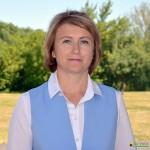 Светлана Лисица возглавила отдел образования, спорта и туризма