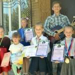 Таланты и конкурсы
