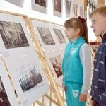 Спасатели приглашают на выставку