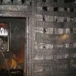 Пожар в Балашевичах