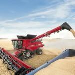Лидеры на уборке зерновых