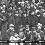 100 лет ВЛКСМ: создание комсомола Беларуси