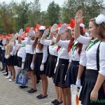 В день рождения белорусской пионерии