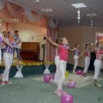 Накануне Дня учителя в Глусском районе прошло торжественное собрание (фоторепортаж)
