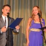 Работников культуры Глусского района поздравили с профессиональным праздником (фоторепортаж)