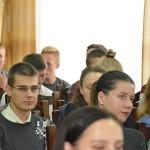 В Глуске прошла встреча молодых специалистов с руководством райисполкома (фоторепортаж)