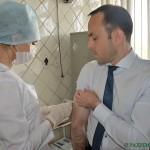 Массовая вакцинация — коллективный иммунитет