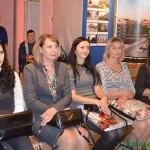 Торжественные мероприятия, посвященные Дню матери, прошли в Глуске (фоторепортаж)