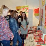 На выставку о комсомоле глусчане до сих пор несут экспонаты