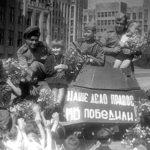 100 лет БССР: в годы Великой Отечественной войны