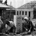 100 лет БССР: послевоенное восстановление