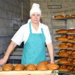 Хлеб вашему дому