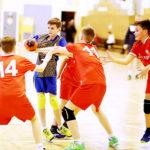 Глусчане — в финале гандбольной лиги ZUBR CUP!